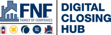 FNF Digital Closing HUB